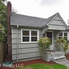 Rental info for 3525 S. Ferdinand St in the Columbia City area