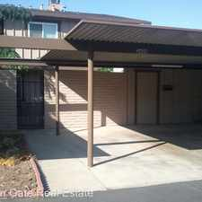 Rental info for 2608 Belmont Lane in the 94509 area