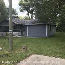 Rental info for 9431 Indiana St