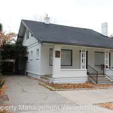 Rental info for 291 North Main St in the Payson area