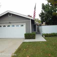 Rental info for 1201 Hardin Drive in the San Diego area