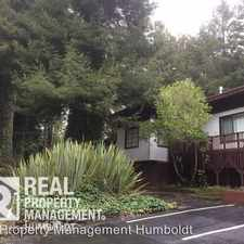Rental info for 2875 Pigeon Point Road #4