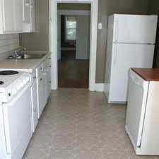 Rental info for 815-813 N. 4th St. in the Mankato area