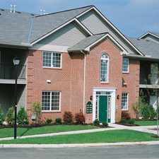 Rental info for 2 bedroom 2 bathroom condo in the Abby Trails area