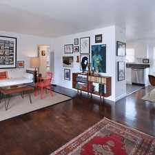 Rental info for 1246 East 2nd Street #15 in the Long Beach area