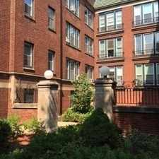 Rental info for 1958-1966 Ainslie 4901-4907 Damen-60625 in the Ravenswood area