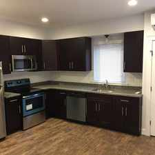 Rental info for 336-338 EAST WESTFIELD AVE - HOUSE in the Roselle area