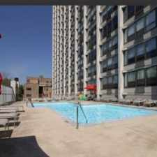 Rental info for 5100 North Marine Drive #14H in the Uptown area