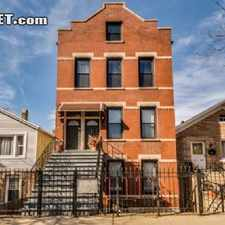 Rental info for Two Bedroom In Downtown in the Pilsen area