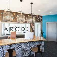 Rental info for Arcos in the San Antonio area