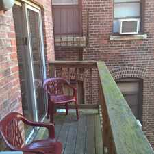 Rental info for 140 Prince Street #2 in the North End area