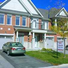 Rental info for 216 Sandale Road in the Whitchurch-Stouffville area