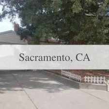 Rental info for 52nd St, Sacramento, CA 95820 in the Colonial Heights area