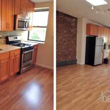 Rental info for Baltic St & Butler St in the Carroll Gardens area