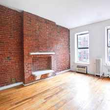 Rental info for Between 88th Street & East End Avenue in the New York area
