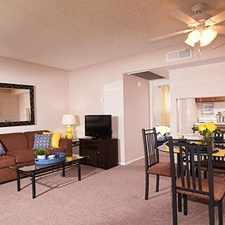 Rental info for Fiesta Village Furnished Apartments