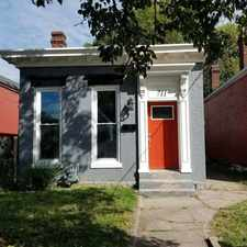 Rental info for 711 E Kentucky St - 1