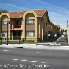 Rental info for 12709 Lakewood Blvd. in the 90242 area