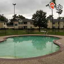 Rental info for 9393 Tidwell Rd Apt 2826 in the East Houston area