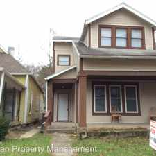 Rental info for 3905 Rookwood Ave in the 46228 area