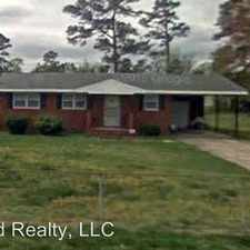Rental info for 451 Hare Rd. in the Goldsboro area