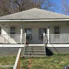 Rental info for 313 Reynolds Ave - B LL B in the Dyersburg area