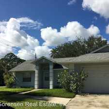 Rental info for 8715 99th avenue