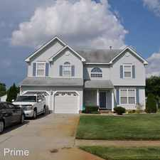 Rental info for 5920 HAMPSHIRE GREEN