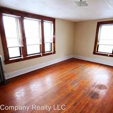 Rental info for 282 Union St