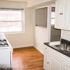 Rental info for 8436 Forrest Ave. in the Cedarbrook - Stenton area