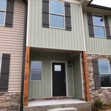 Rental info for 3938 Pryor Road Apt B in the Cleveland area