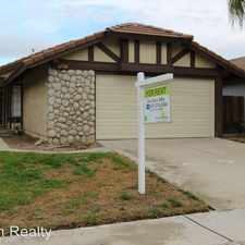 Rental info for 14534 Mountain High Dr.