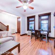 Rental info for 1436 Oak St NW - Bedroom 2 in the Columbia Heights area