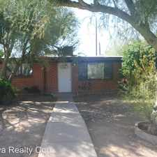Rental info for 1847 W Caravelle Rd in the Enchanted Hills area