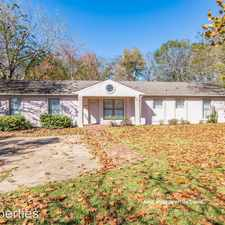 Rental info for 2716 Fisk Drive