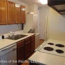 Rental info for 2415 Ala Wai Blvd. #1204 in the Honolulu area