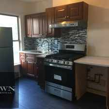 Rental info for 75 16th Street #3 in the New York area