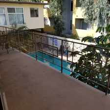 Rental info for 1267 North Laurel Avenue #17 in the Los Angeles area