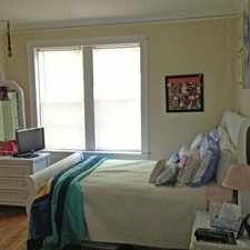 Rental info for 16 Chauncy Street #24 in the Chinatown - Leather District area