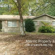 Rental info for 4746 Brownsville Rd