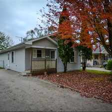 Rental info for Open House:01/17 @ 4:30 P