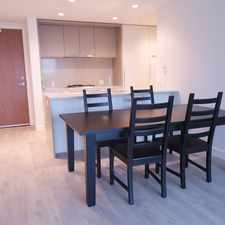 Rental info for 52nd Street & Cambie St