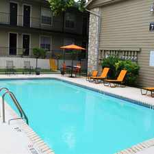 Rental info for Calypso Apartments in the San Antonio area