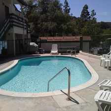 Rental info for Big Stone in the Poway area