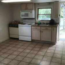 Rental info for 120 S Main St Glassboro, Great Three BR apartment on the