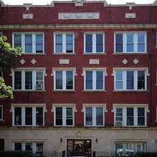 Rental info for 1429 W. Lunt in the Chicago area