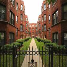 Rental info for 4101-13 N. Kedzie Ave