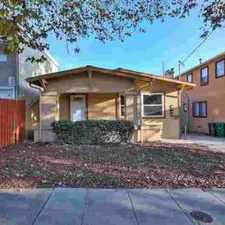Rental info for 2206 High St Oakland, Look no further! Three BR One BA home