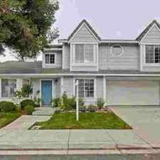 Rental info for 363 Rivercreek Dr Fremont Four BR, Stunning CA Terrace Park Home