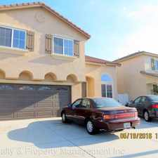 Rental info for 259 Avenida San Miguel in the Perris area